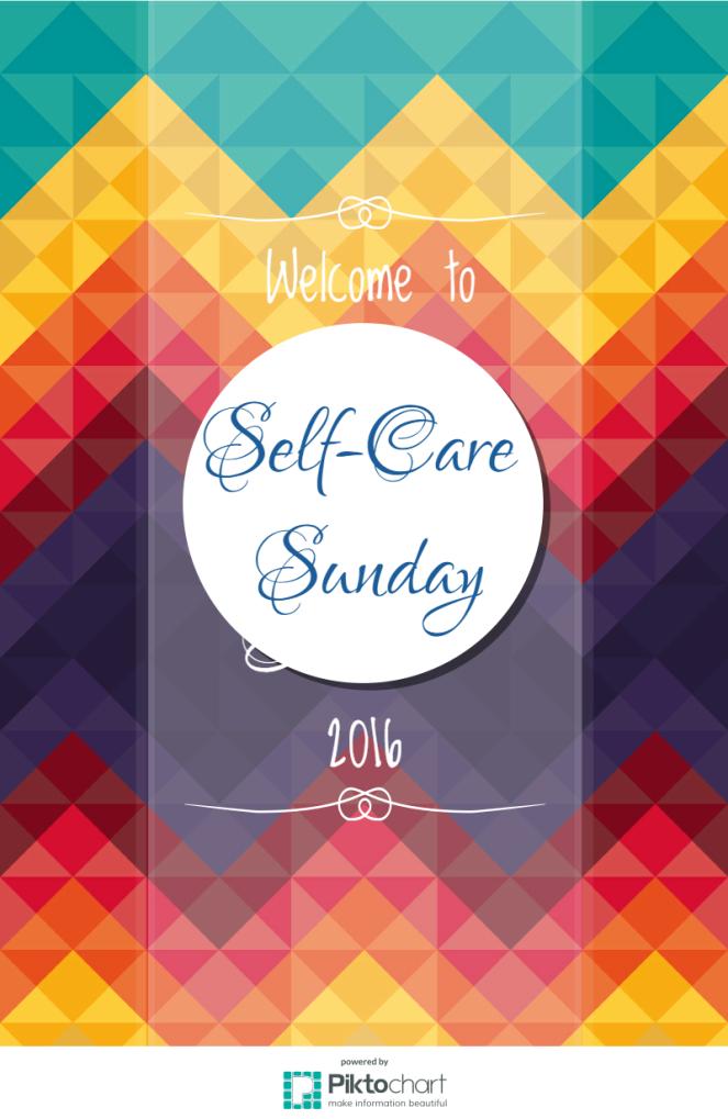 Self-Care Sunday