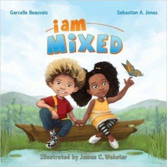 I am mixed